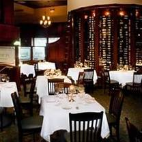 photo of donovan's - san diego gaslamp restaurant
