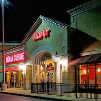 photo of rajput indian cuisine - suffolk restaurant