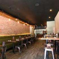 foto von pitas and sticks restaurant