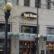 photo of yard house - seattle restaurant