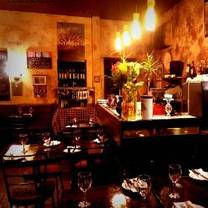 foto von the big ragu restaurant