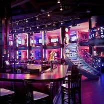 photo of chickie's & pete's - parx casino restaurant