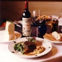 photo of la bistecca italian grille restaurant