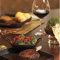 photo of argyle steakhouse restaurant