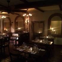 photo of senza gluten restaurant