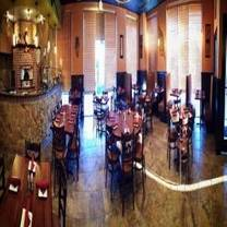 photo of manalu italian restaurant restaurant