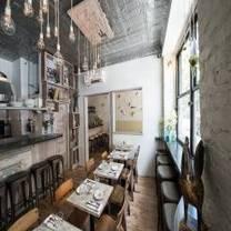 photo of root & bone restaurant