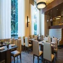 foto de restaurante xanat bistro & terrace