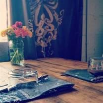 photo of sugar & olives restaurant