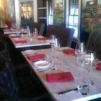 photo of firehouse bistro restaurant