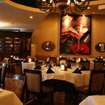 photo of pampas steakhouse restaurant