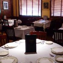 photo of joseph's steakhouse - ct restaurant