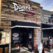 photo of davanti enoteca - little italy restaurant