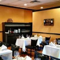 photo of a modo mio restaurant