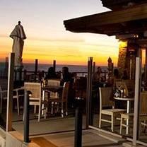 photo of nelson's at terranea resorts restaurant
