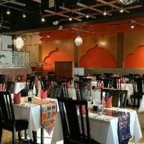 foto von maharajah east indian cuisine restaurant