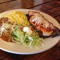 photo of el chile ardiente by tata's cuisine restaurant
