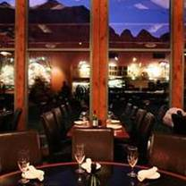 photo of switchback grille restaurant