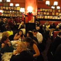 photo of sardi's restaurant