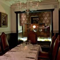 foto von harbour sixty restaurant
