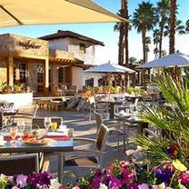 photo of bluember at rancho las palmas resort & spa restaurant