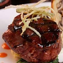 photo of arizona grand resort & spa | lobby grill restaurant