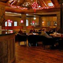 photo of bistro roca and antlers bar restaurant