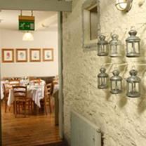 photo of bistro 21 restaurant