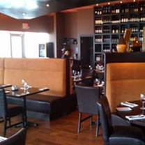 foto von tosca ristorante - ottawa restaurant