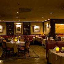 photo of house of prime rib restaurant