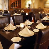 photo of forget about it supper club restaurant