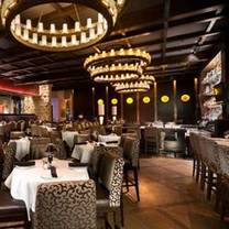 photo of mastro's ocean club - scottsdale restaurant