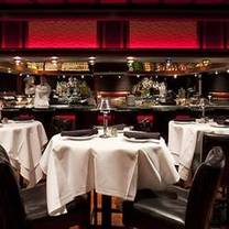 photo of mastro's city hall steakhouse restaurant