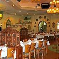 photo of carousel restaurant restaurant