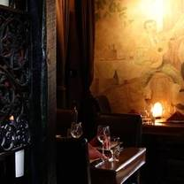 photo of tapas restaurant restaurant