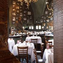 photo of la buena fe - altavista restaurant