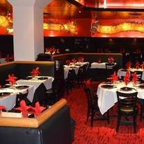 foto de restaurante shun lee west