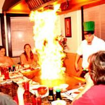 photo of kobe japanese steak house, teppan & sushi restaurant