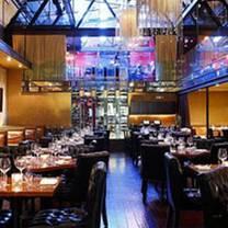photo of beso restaurant