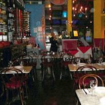 photo of barcelona tapas - dulwich restaurant