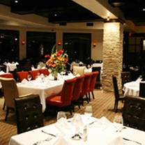 photo of larsen's steakhouse restaurant
