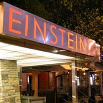 photo of einstein's restaurant