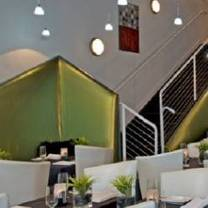 photo of shari sushi lounge restaurant