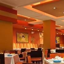foto de restaurante calle ocho