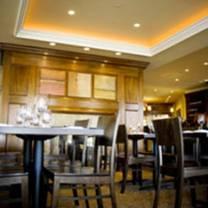 foto von aspen restaurant restaurant