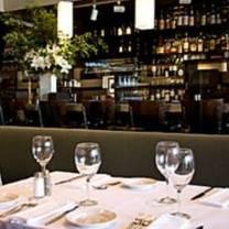 photo of garibaldi's on presidio restaurant