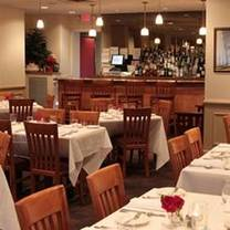 photo of verjus restaurant - new jersey restaurant