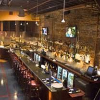 photo of loft bar and bistro restaurant