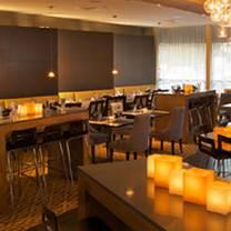 photo of second story - hotel belamar restaurant