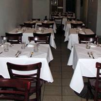 photo of la ciccia restaurant